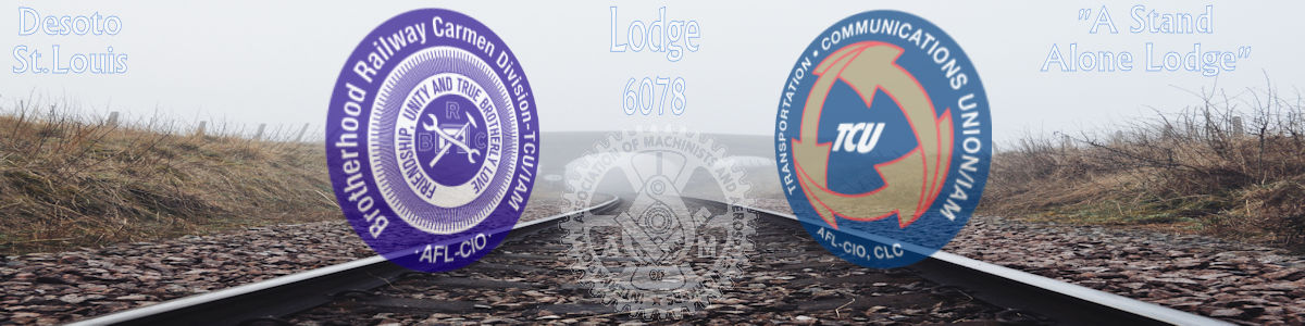 Lodge 6078 Desoto/St. Louis